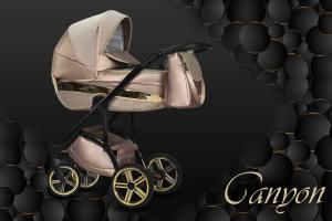 Baby Atelier - stupendo trio completo - Canyon