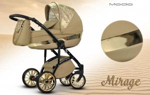 Baby Atelier - bellissimo trio completo - Mirage
