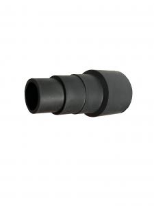 @ Manicotto lato utensili tubo diametro 29 per aspirapolvere e aspiraliquidi Ghibli cod: 2511392