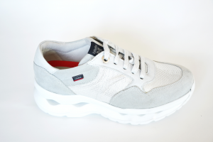 Callaghan Scarpa Donna Sneakers Pesca Clair/Plata Sole 18807