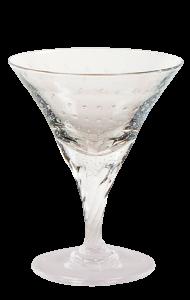 Eis Gläser Transparent (6stck)
