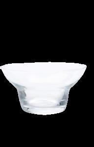 Coppa vetro trasparente (6pz)