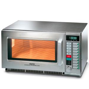 Professionale Ofen 1200 Watt