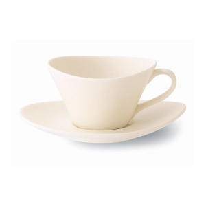 New Bone China Cup - Evolution collection (6pcs)
