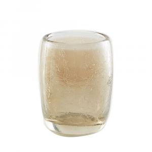 Glas Luisella Metallic-Grau (6 Stück)