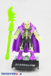 Masters of the Universe - Mega Construx: SCAREGLOW by Mattel