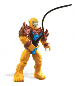 Masters of the Universe - Mega Construx: BEAST MAN by Mattel