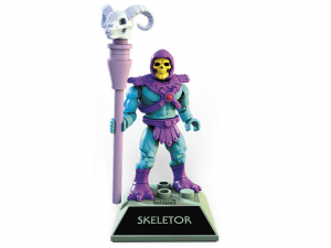 Masters of the Universe - Mega Construx: SKELETOR by Mattel
