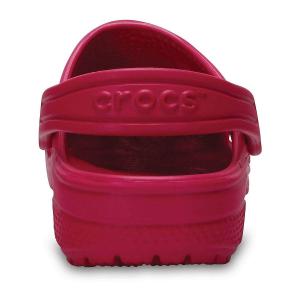 Crocs Unisex Bambini 204536 CANDY PINK  -8