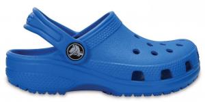 Crocs Unisex Bambini 204536 OCEAN -8