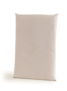 Guanciale antiacaro per Lettino 0m+  linea Sanity baby by Italbaby