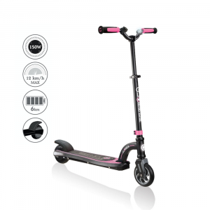 Monopattino Elettrico One K E-Motion 10 Pink/Black
