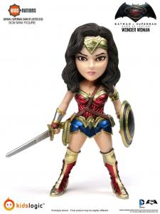 Kids Nations DC02: WONDER WOMAN by Kidslogic