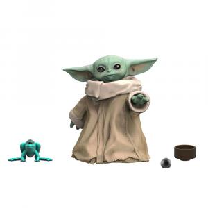 Star Wars: The Mandalorian Black Series - THE CHILD by Hasbro