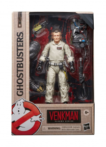 Ghostbusters: Plasma Series Action Figures 2020 Wave 1- PETER VENKMAN by Hasbro