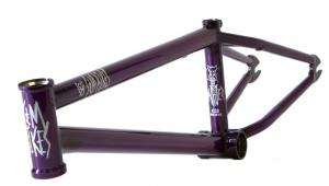 S&M Dagger Telaio | Colore Purple