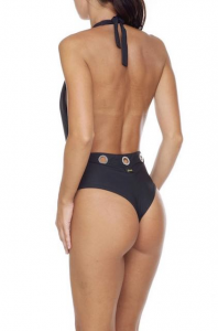 Monokini Melting Pot Effek