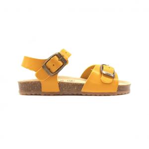 Sandalo giallo Grünland