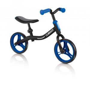 GO BIKE bicicletta senza pedali GLOBBER Nero/Blu