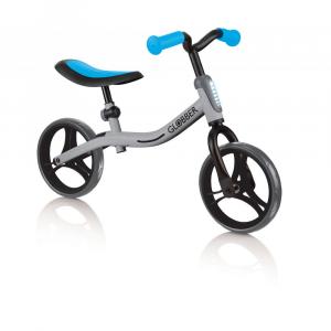 GO BIKE bicicletta senza pedali GLOBBER Grigio/Blu