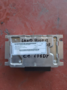 Centralina di trasmiss. usata Land Rover Discovery cod. 1137328137
