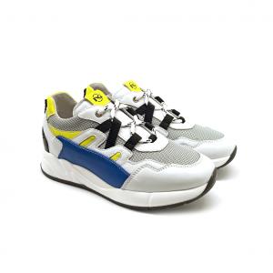 Chunky sneaker multicolor Nero Giardini