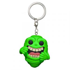 Portachiavi Pocket POP: Ghostbusters Slimer