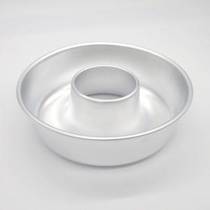 Ciambella per dolci cm24 in alluminio