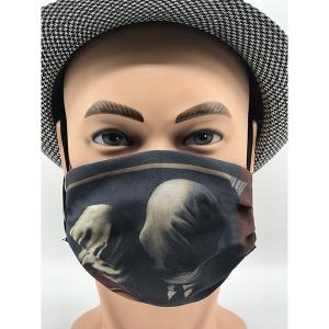 Mascherina Arte-2