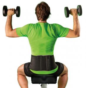 Tutore lombare ortho sport zero impact