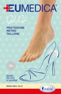 Gel-air protezione retro tallone