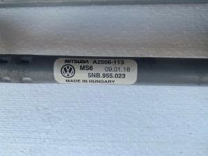 Motorino tergicristallo Anteriore VW Tiguan Anno 2019 Originale