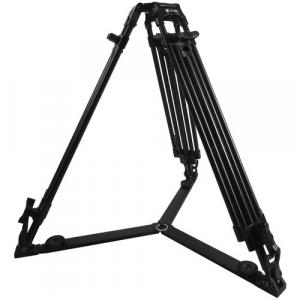 Treppiede video professionale BCT-2003 + semisfera 75mm