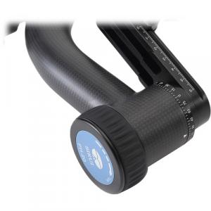 Testa Gimbal PH-20 in Fibra di Carbonio