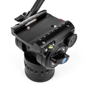 Testa Video VH-10 in Alluminio