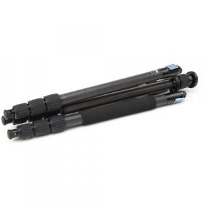 Treppiede in Fibra di Carbonio Impermeabile W-2204
