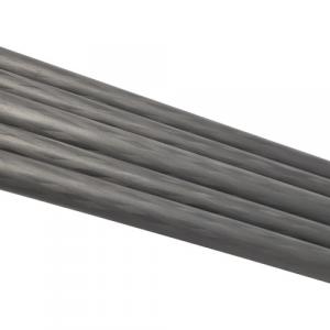 Treppiede video in fibra di carbonio BCT-3203 + semisfera 100mm