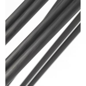 Treppiede video in fibra di carbonio BCT-3202 +semisfera 100mm