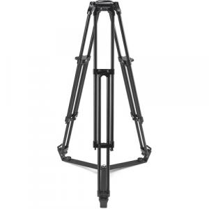 Treppiede video alluminio BCT-3002 + semisfera 100mm
