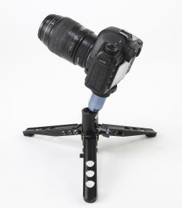 Monopiede in Fibra di Carbonio P-326SR per Foto e Video