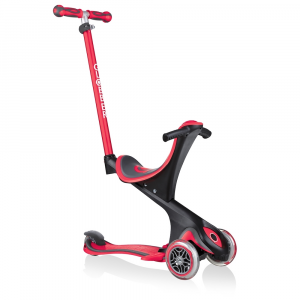 Monopattino GO UP COMFORT Globber New Red