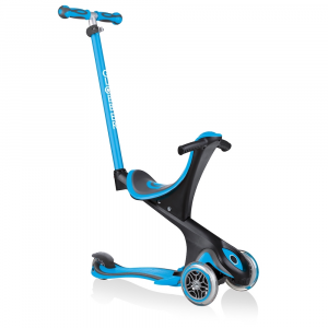 Monopattino GO UP COMFORT Globber Sky Blue