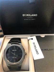 Orologio nuovo D1 Milano