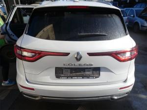Renault Koleos Auto Integra per ricambi