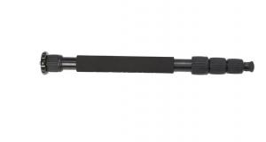 Treppiede in Alluminio Impermeabile W-2004 + Testa G-20KX