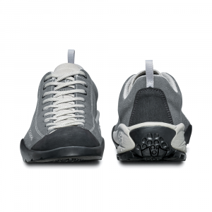 MOJITO   -   Global footwear for free time, sports, travel   -   Metal Gray