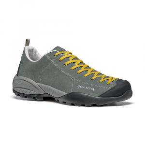 MOJITO GTX   -   Ideal for rainy days   -   Agave Green