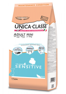 Adult Mini Sensitive