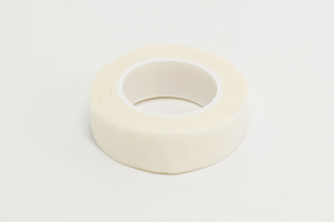 Paper Tape / Scotch medico OnyxLash