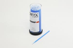 Micropennellini / Microbrush OnyxLash (100 pz.)
